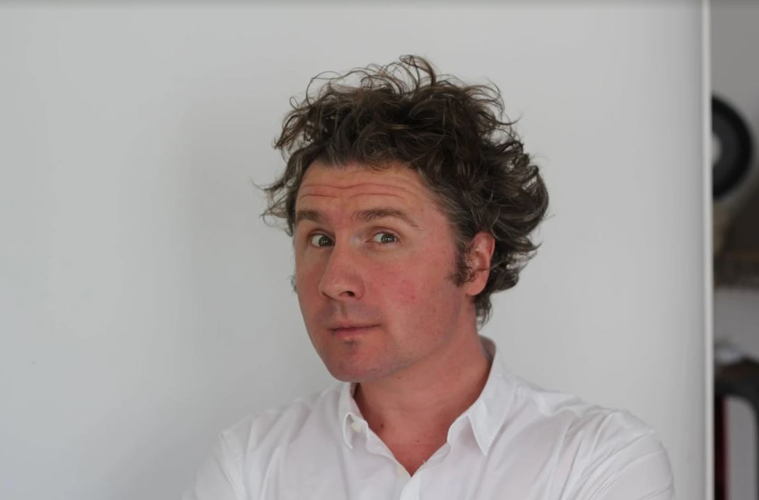 Ben Goldacre, Green Templeton Research Fellow. From Ben Goldacre's website