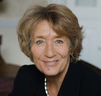 Lievesley Denise