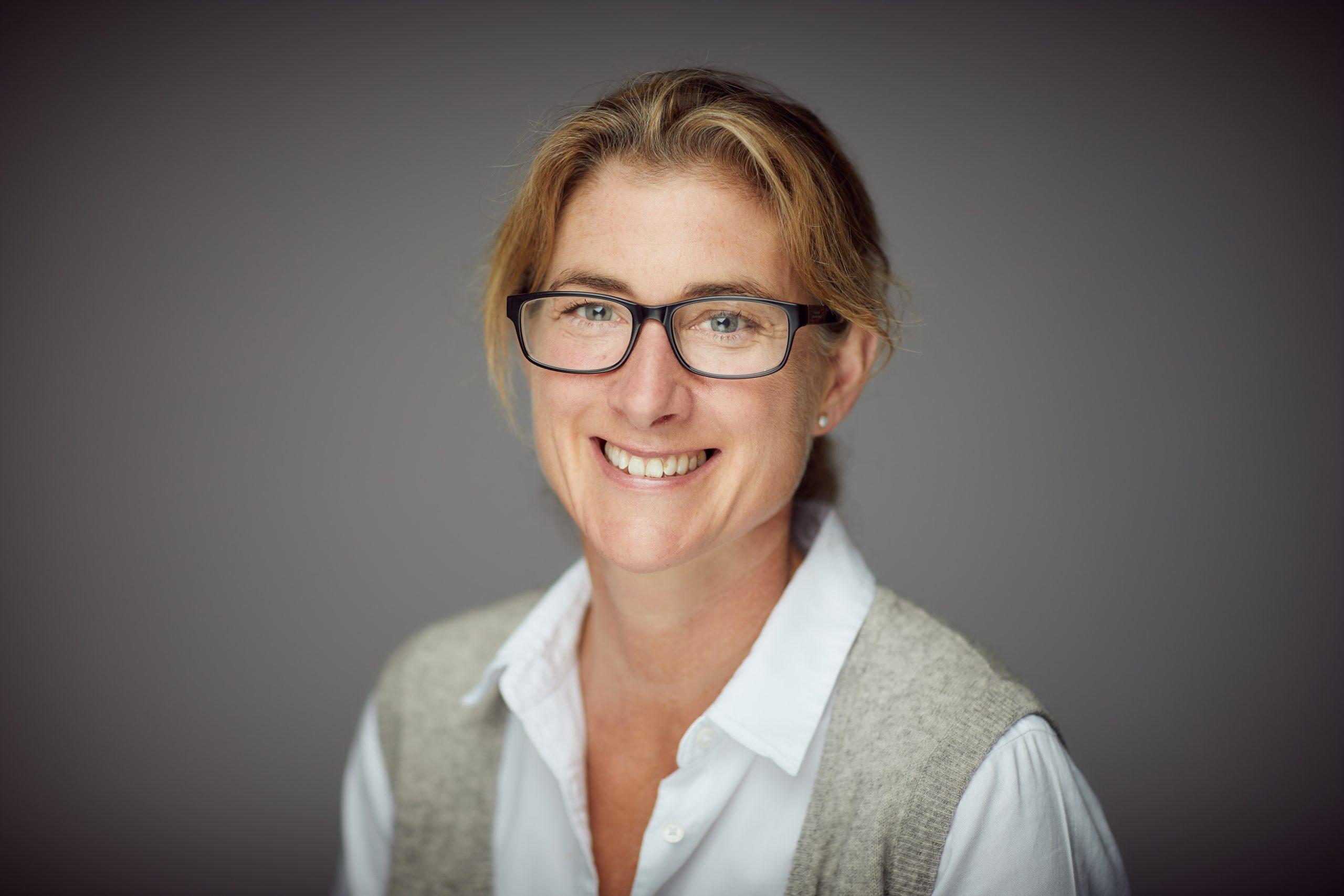 Senior Research Fellow Professor Trudie Lang