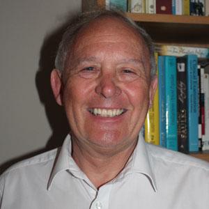 Professor Ashley Grossman is a Senior Research Fellow of Green Templeton College
