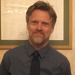 Tim Hoff