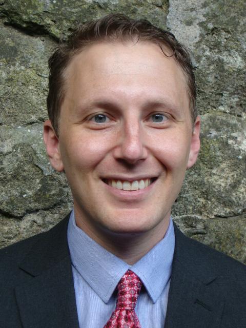 Dustin Garrick, Research Fellow of Green Templeton College