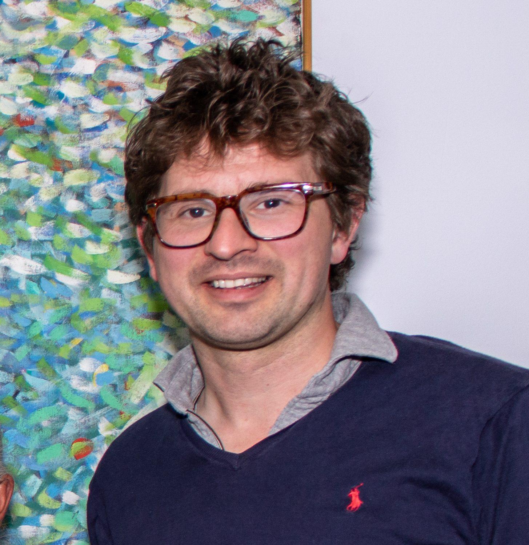 Alexander Finlayson, Human Welfare Conference 2019