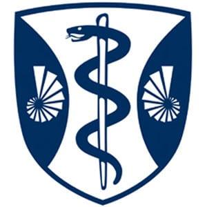 Green Templeton College logo on white background