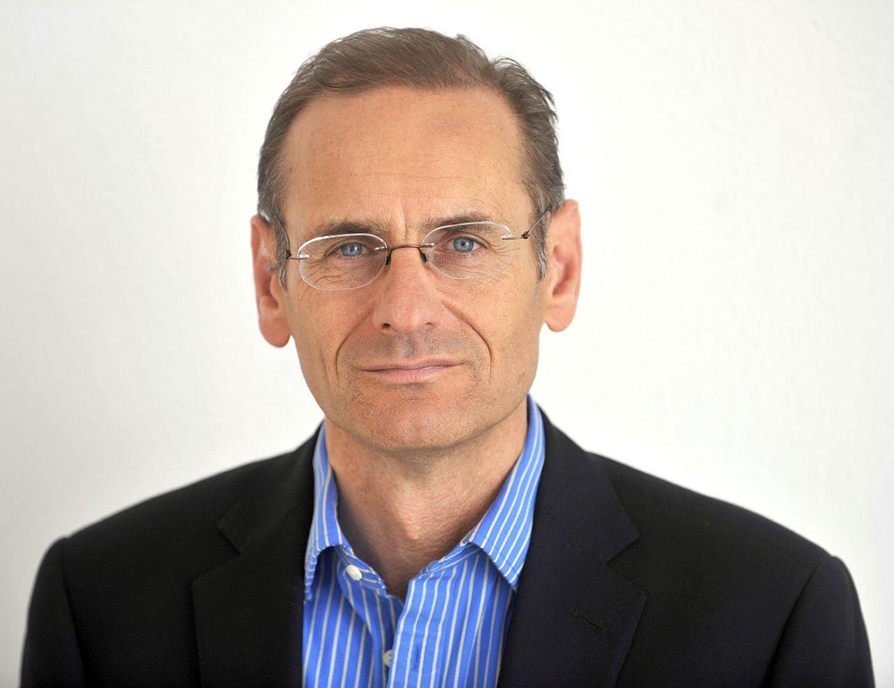 Roger Harrabin, Associate Fellow of Green Templeton College