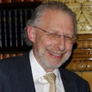 Jeffrey Aronson, Emeritus Fellow of Green Templeton College