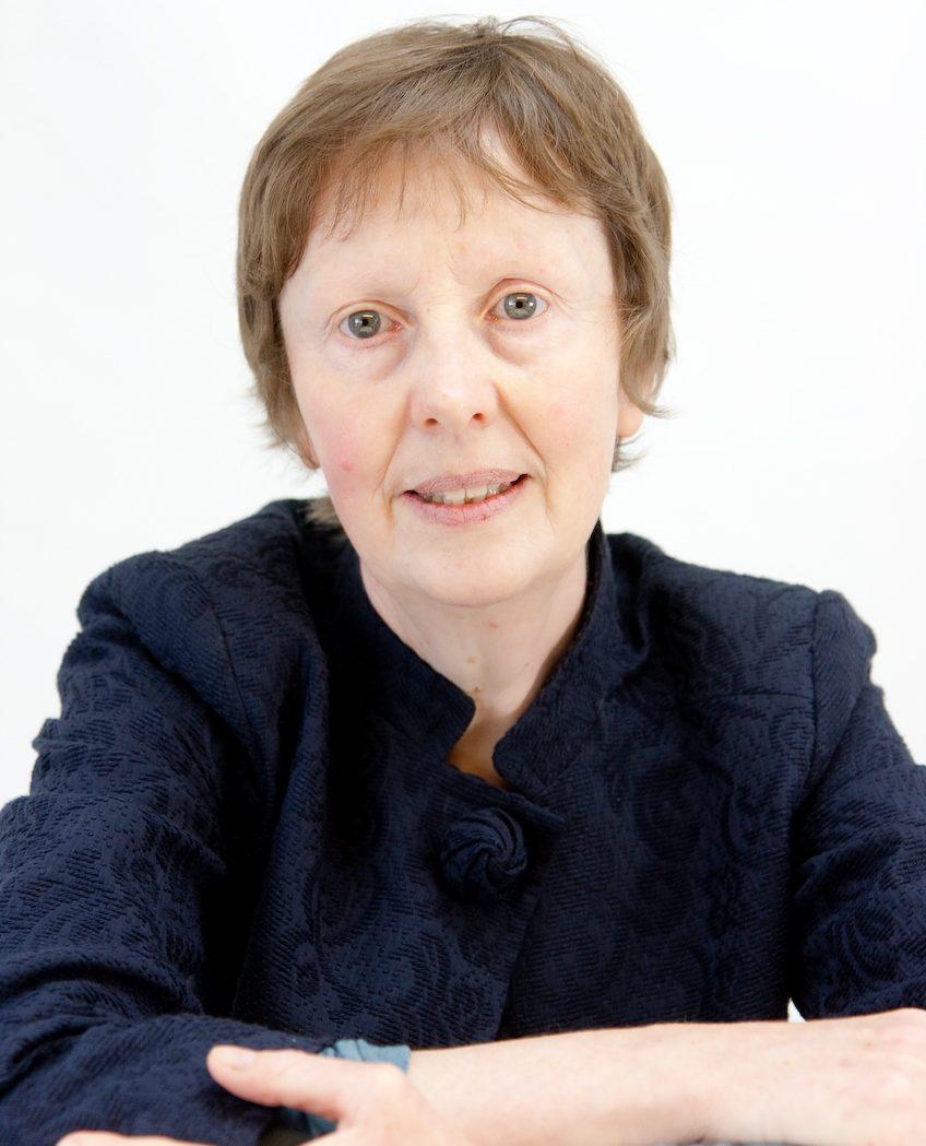 Sarah J Darby, Associate Fellow of Green Templeton College