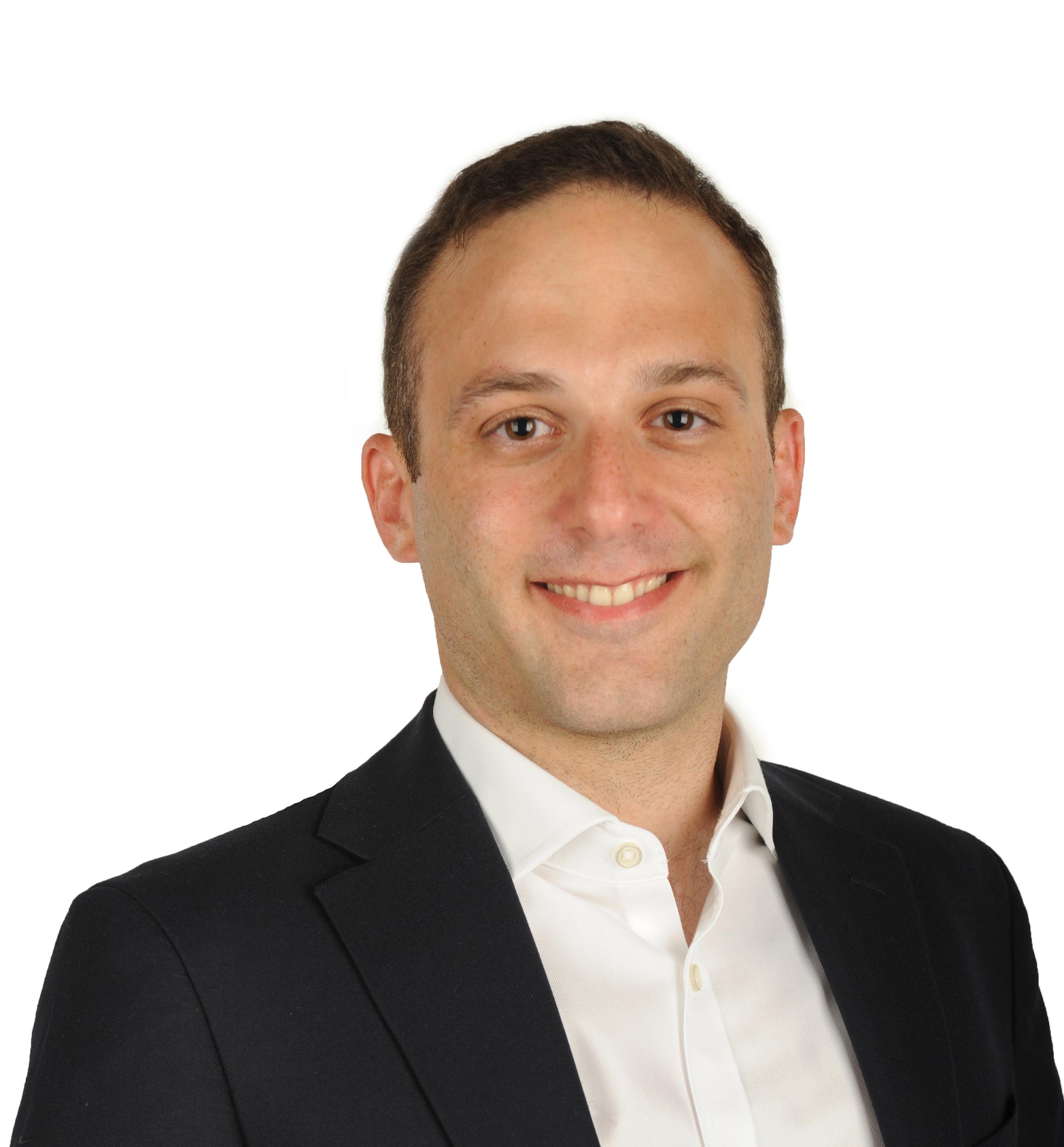 Nicholas Andreou, GCR President