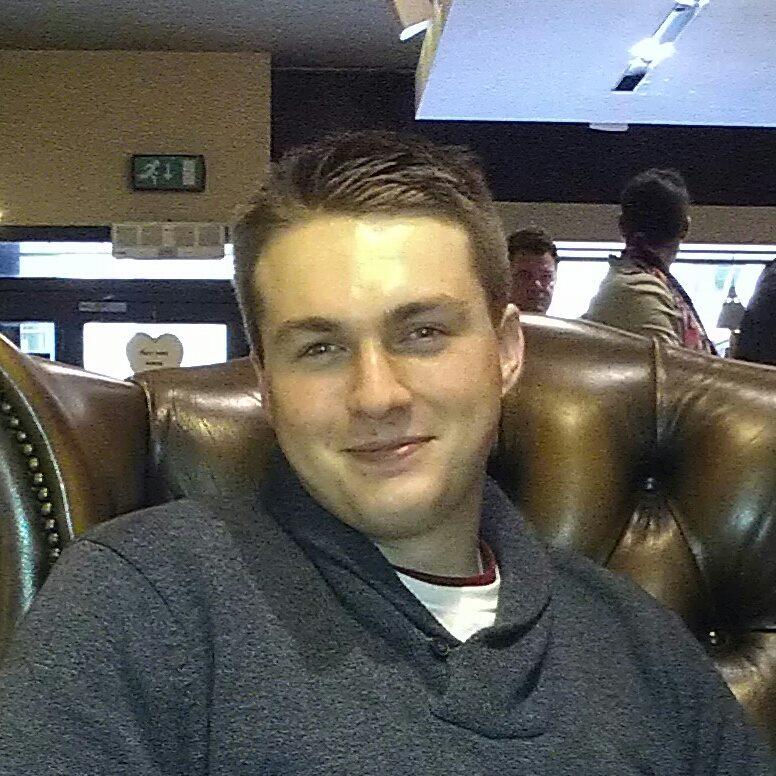 Yannik Herbert, GCR Webmaster