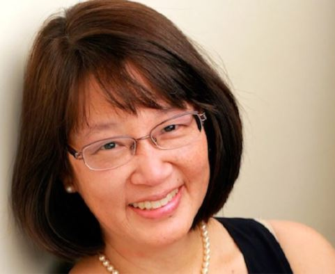 Lisa Wong, speaker at the Benefits of Arts in Healthcare seminar, Green Templeton College, 21 March 18:00