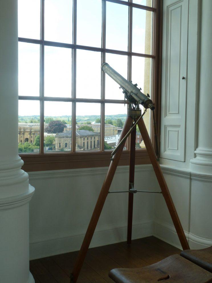 Duke of Marlborough Telescope