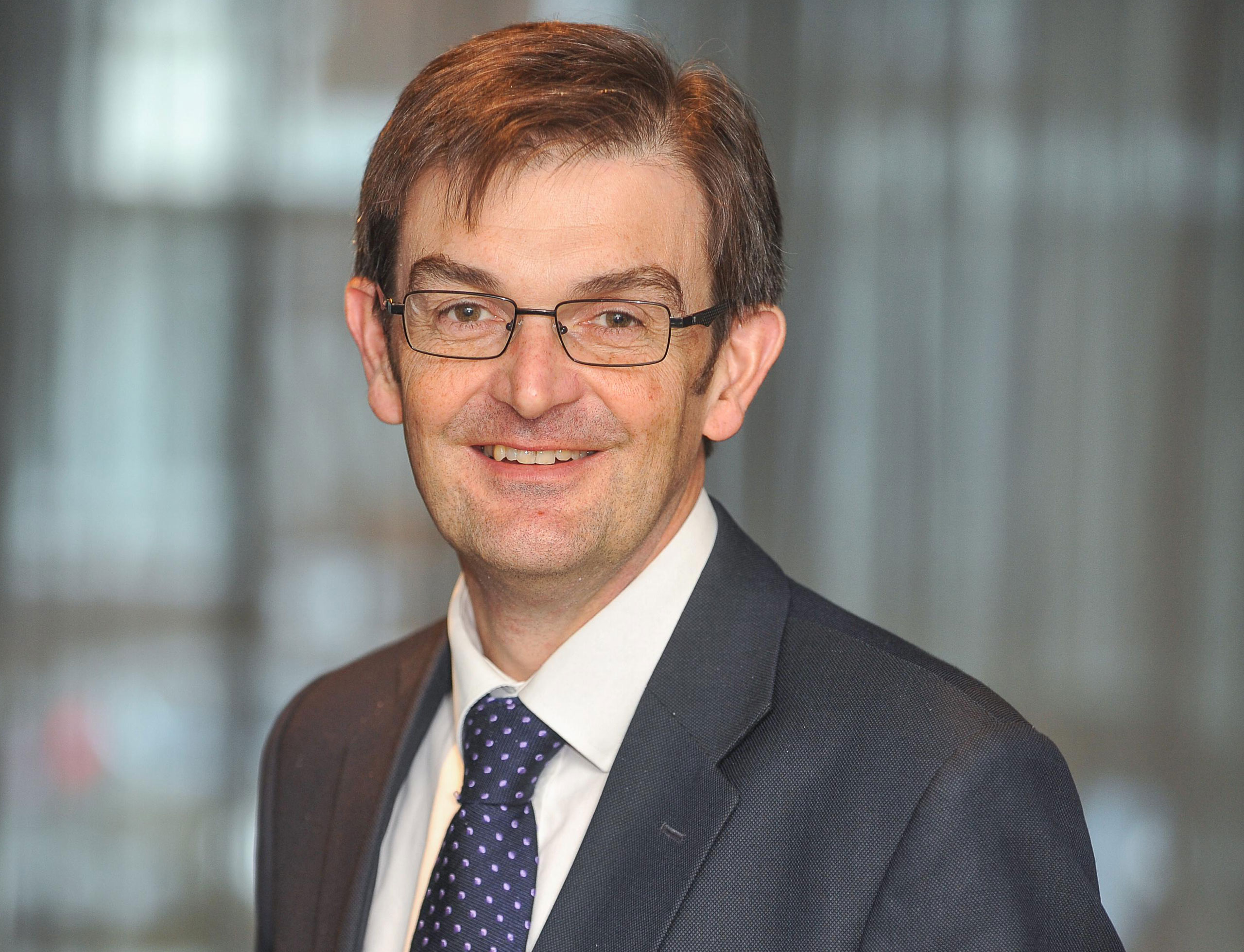 Martin Landray to lead new initiative for Wellcome Trust to develop new clinical research guidelines