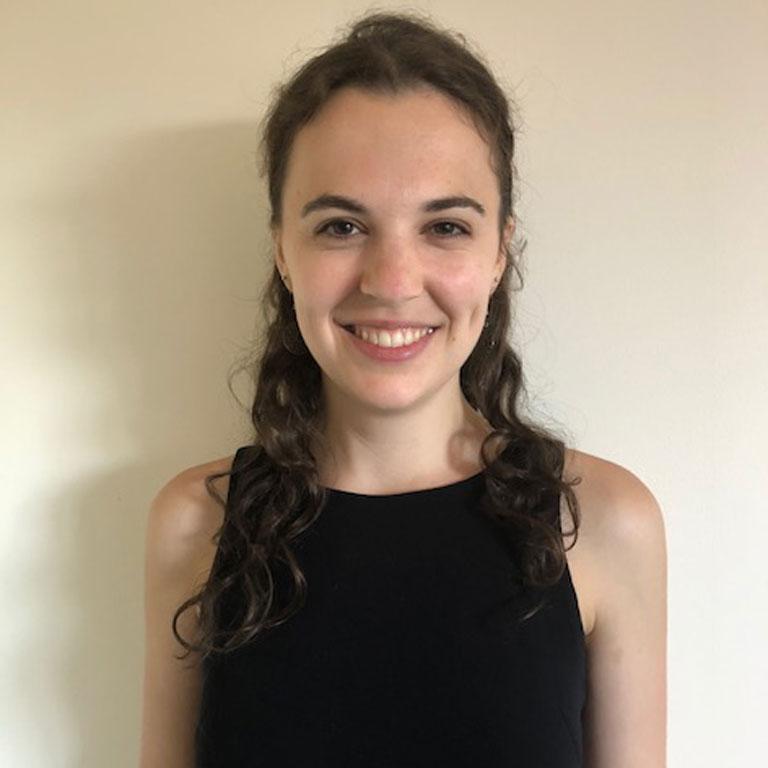 Alexandra Sadler, Green Templeton College student profile