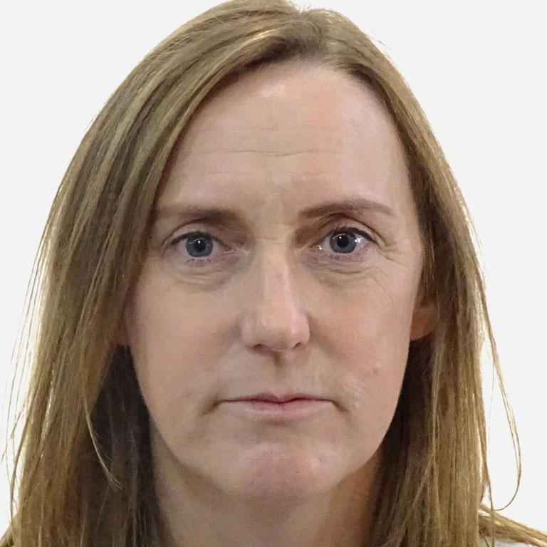 Alison Williamson, Green Templeton College student profile