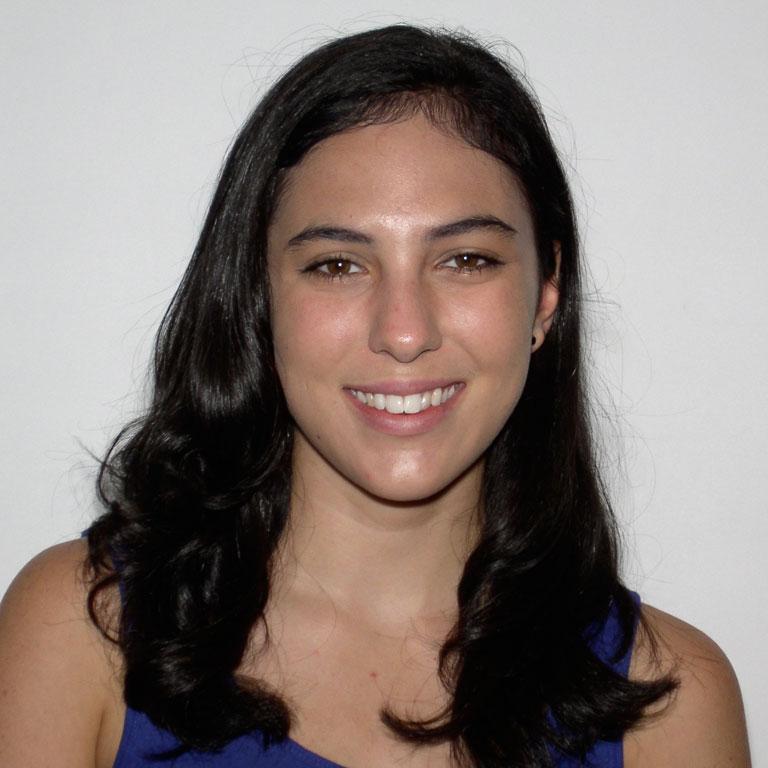 Aurora Fonseca, Green Templeton College student profile