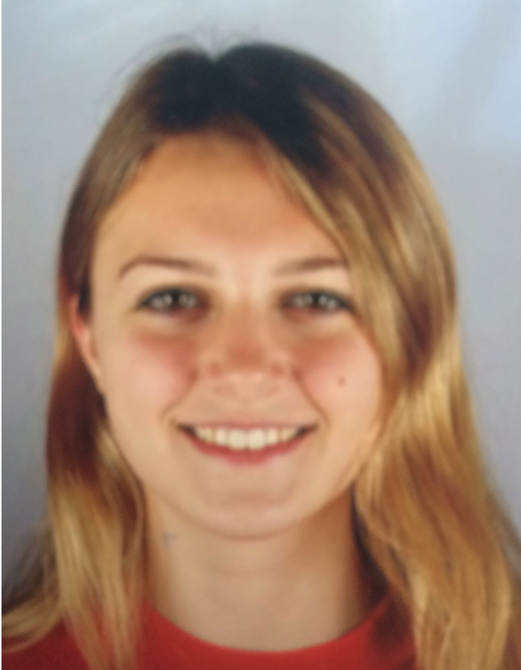Charlotte Baker, Green Templeton College student profile