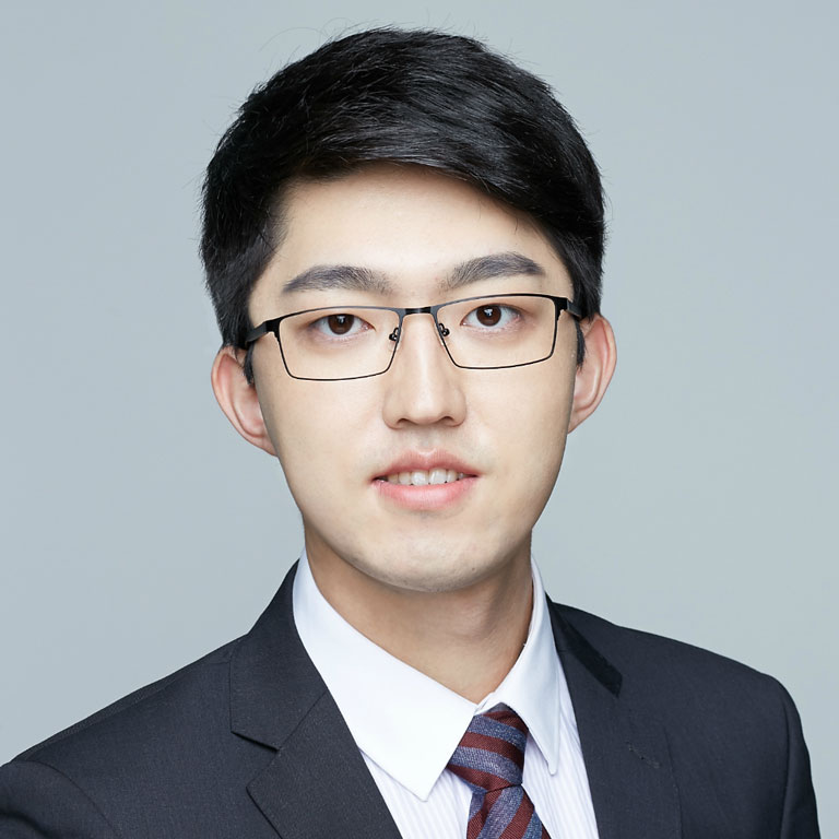 Haoqi Wang Feature, Green Templeton College student profile