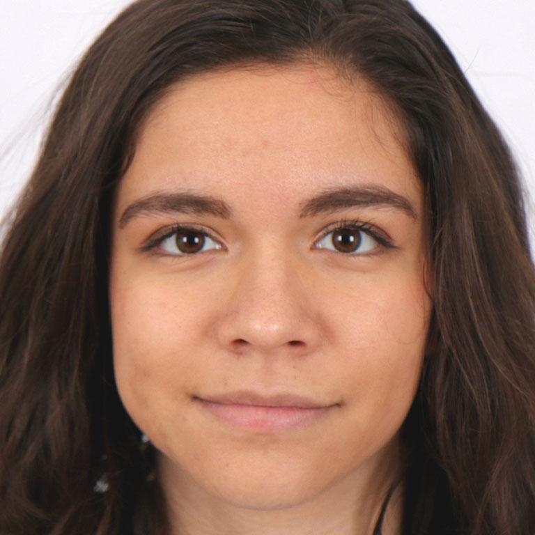 Indira Von Gierke, Green Templeton College student profile