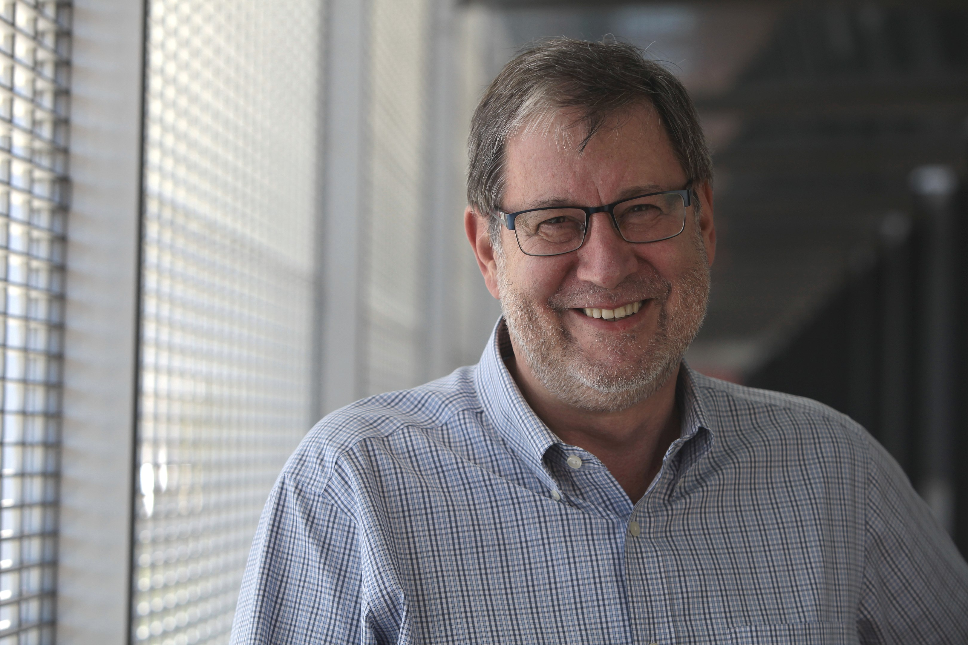 John Mattick is Senior Research Fellow with Visiting University Professorship at Green Templeton College, Oxford, and a Distinguished Visitor at St John's College, Oxford.