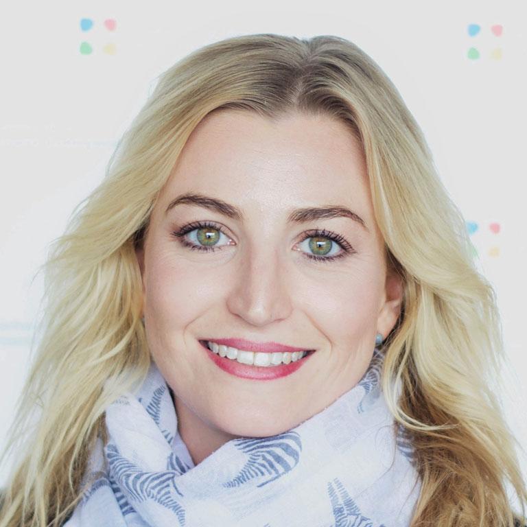 Lisa Van Eck, Green Templeton College student profile