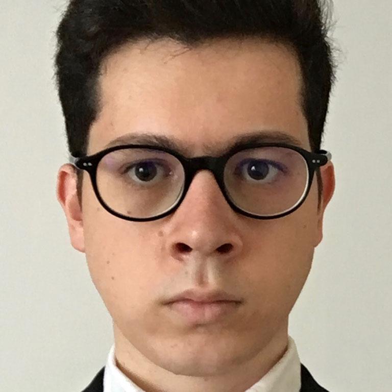Lorenzo Meregalli, Green Templeton College student profile