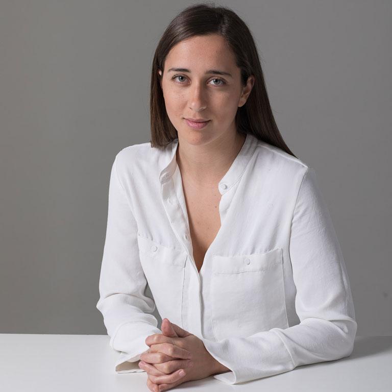 Martina Lejtreger, Green Templeton College Student Profile