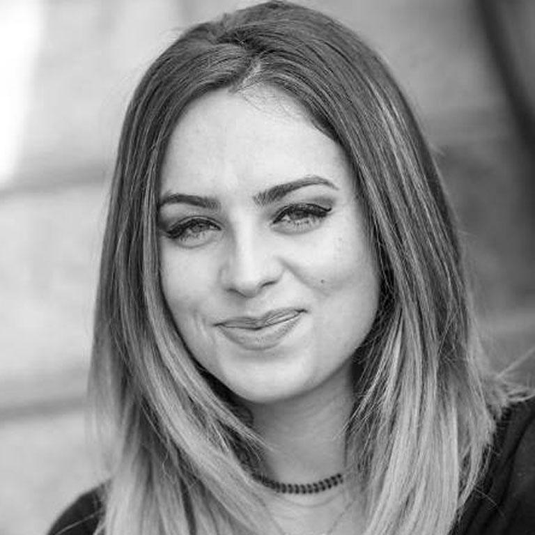 Meg Fitzpatrick, Green Templeton College Student Profile