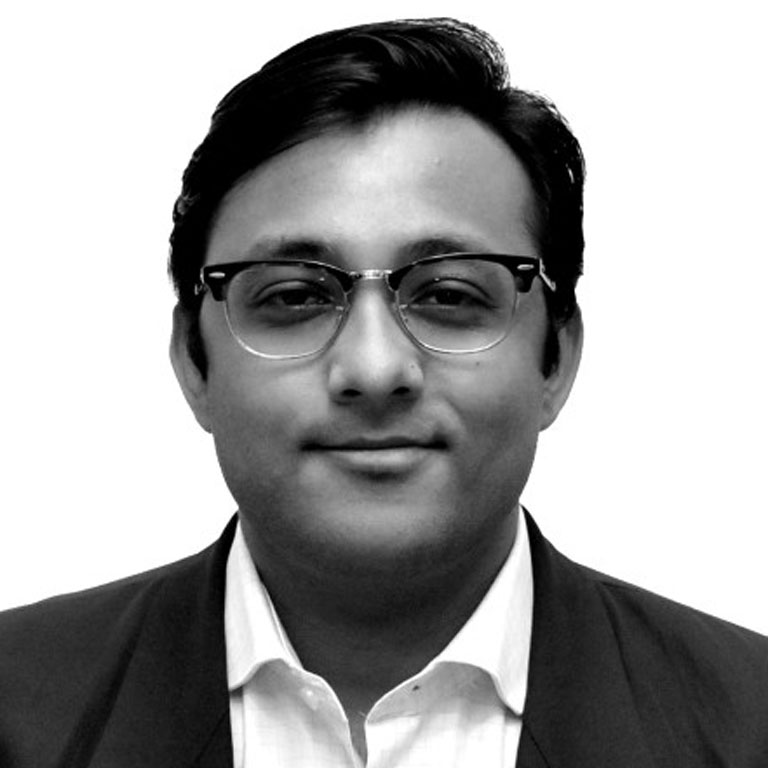 Pratik Kumar Nanda, Green Templeton College student profile
