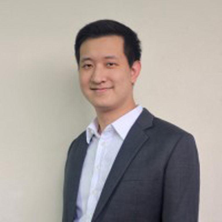 Puthinun Kaojarern, Green Templeton College Student Profile