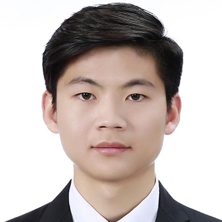 Qingze Gu, Green Templeton College student profile