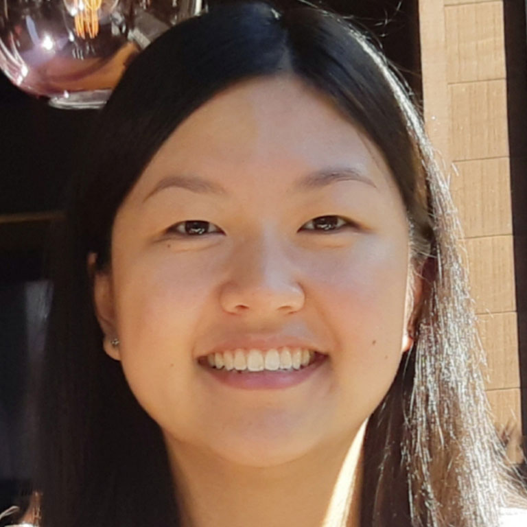 Shirley Feng, Green Templeton College student profile