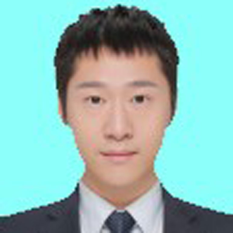 Tao Chen, Green Templeton College student profile