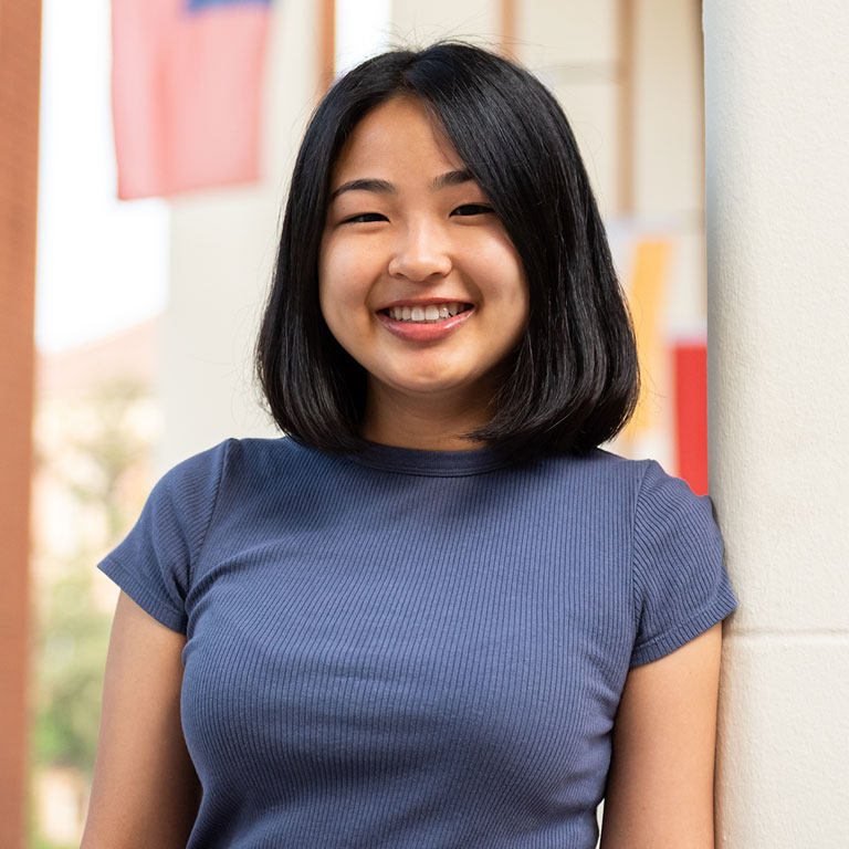 Tingyee Chang, Green Templeton College student profile