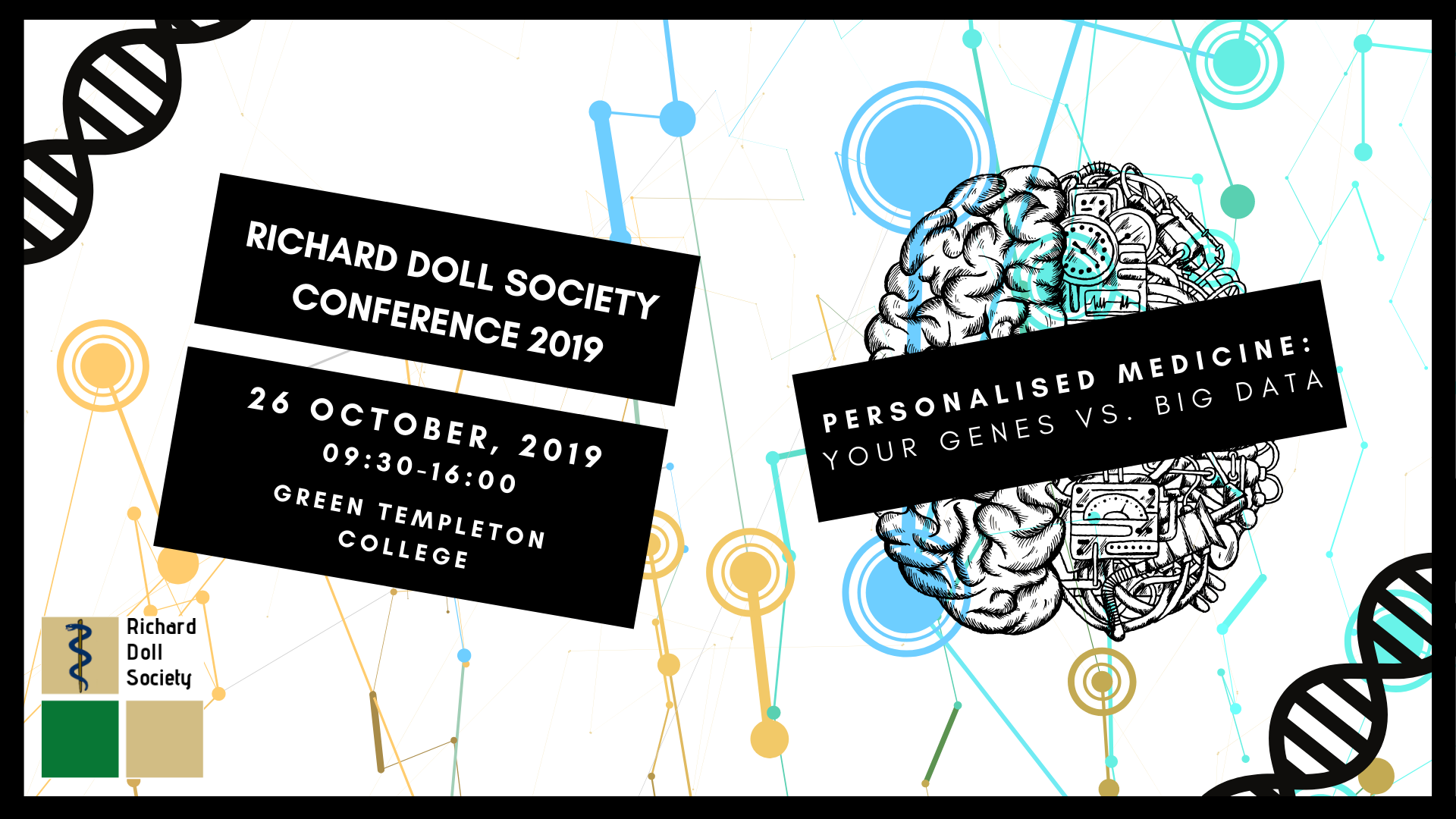 Richard Doll Society Conference 2019