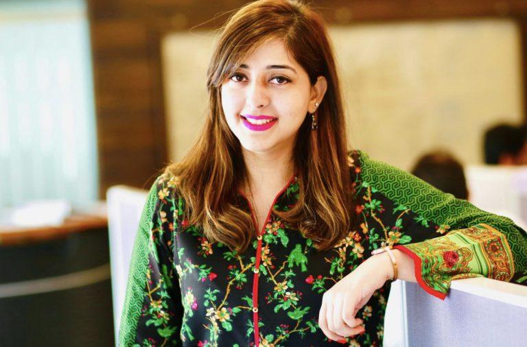 Omaira Iftikhar Chaudhry