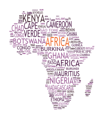 Africa Essay Prize