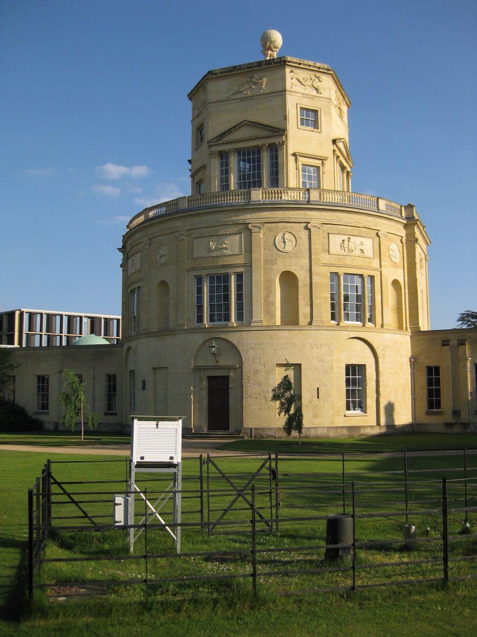 Radcliffe Meterological Station and Observatory