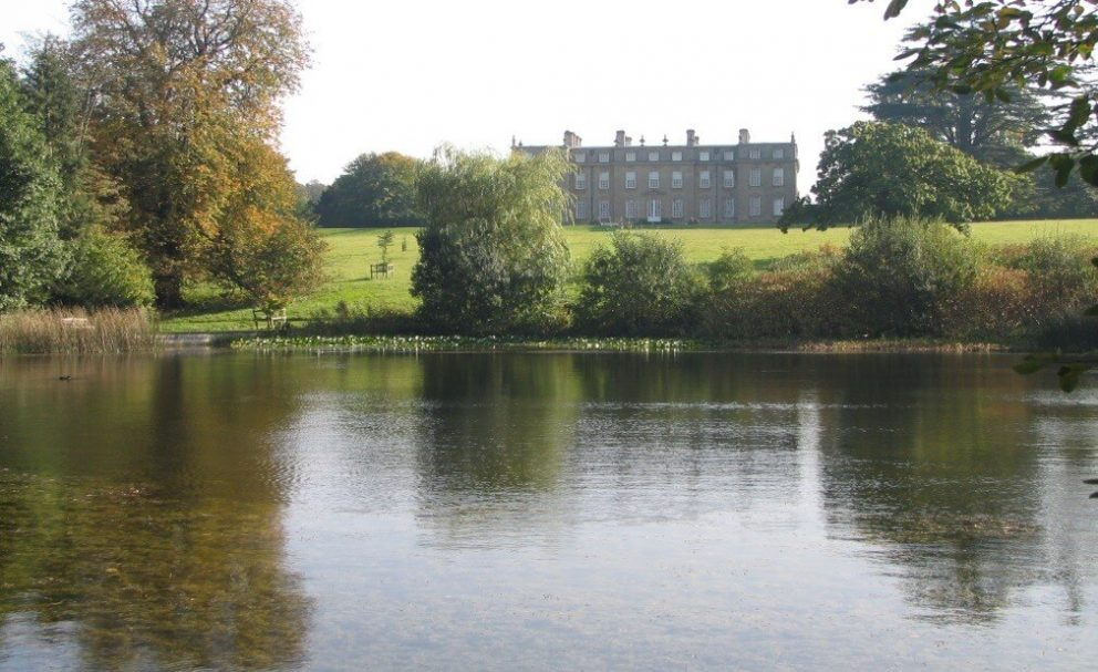 First HEXI Summit Designing Future Healthcare: reconceptualising health literacy for the 21st century, Ditchley Park