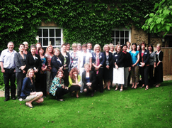 HEXI: The Patients' Perspective on the Fundamentals of Care: International Seminar Green Templeton College, 18-19 June 2012