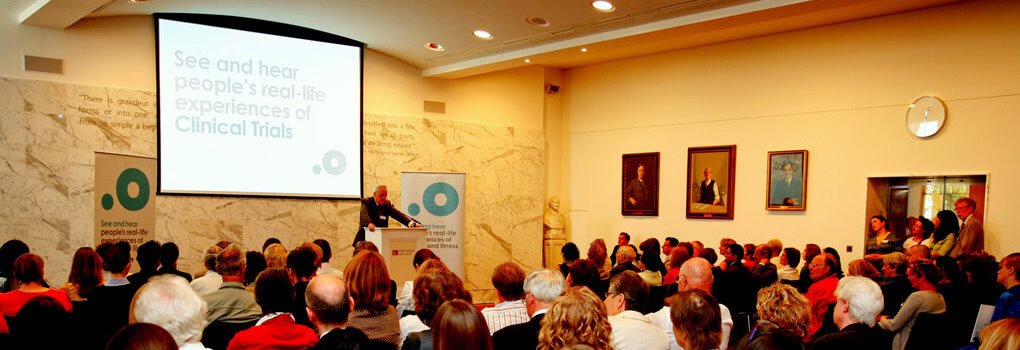 Conference as part of The Oxford Health Experiences Institute (HEXI)