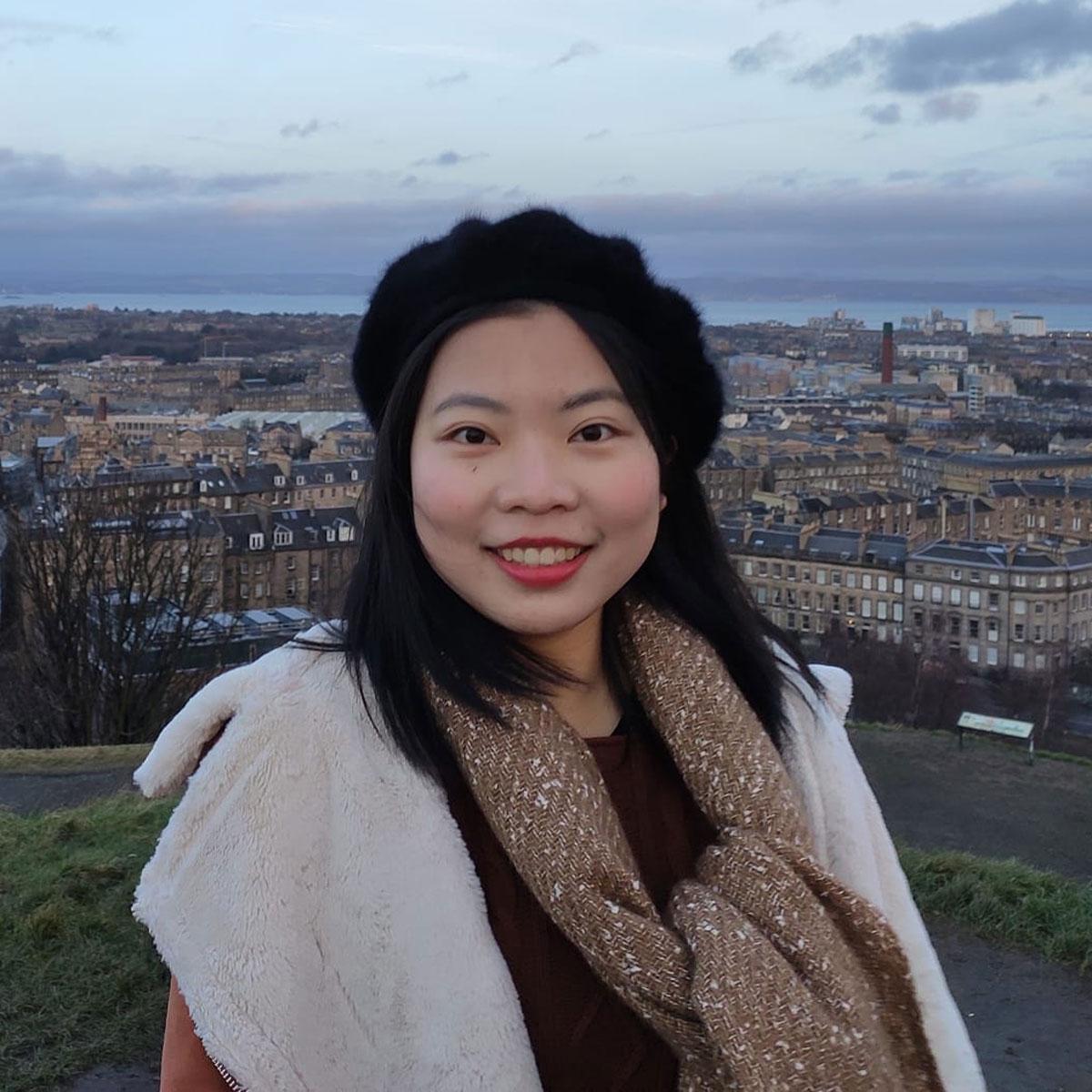 Yangyi Zhou