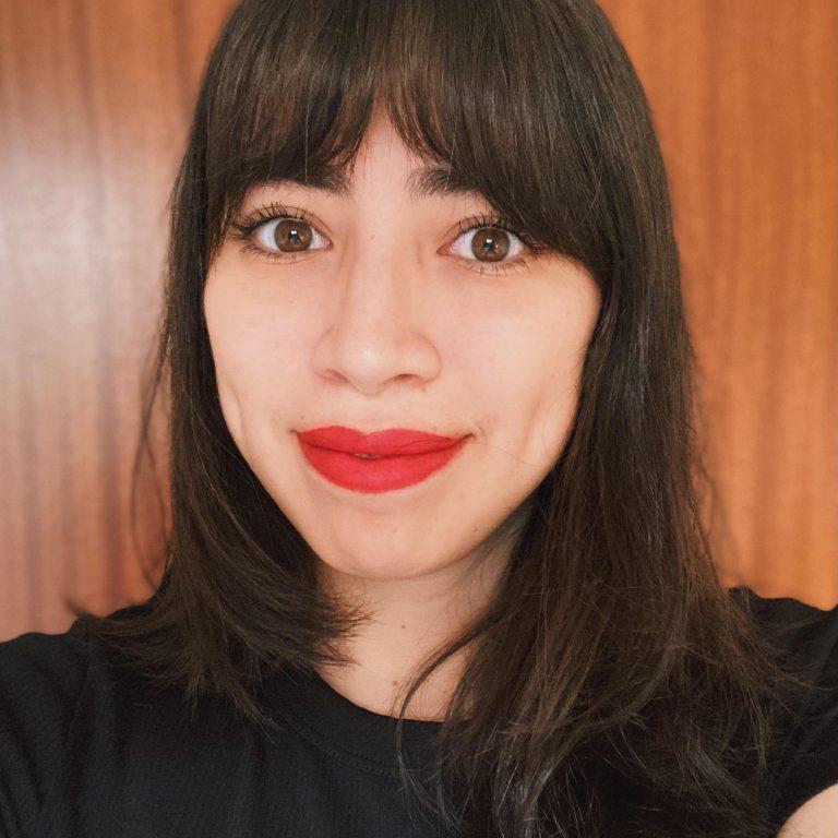Cynthia Galaz