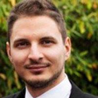 Dr Tamás Jozsa