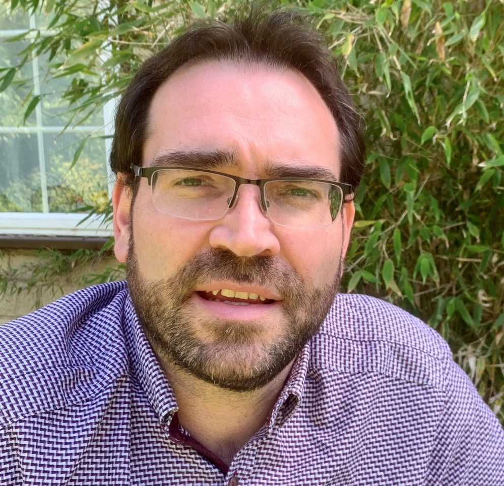 Paul Farrow